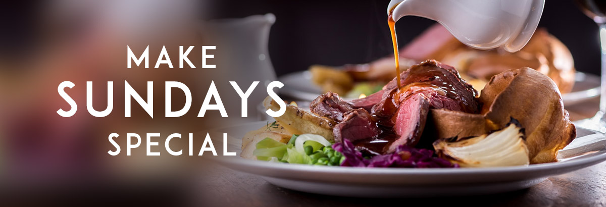 Special Sundays at The Prince Albert